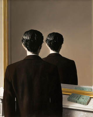 Rene Magritte - Not To Be Produced