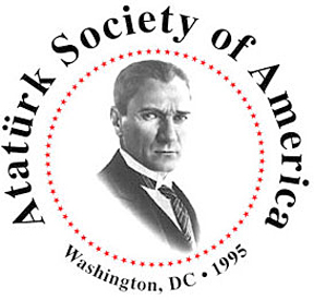 ATATURK SOCIETY OF AMERICA