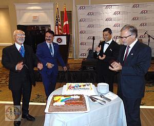 ATAA 40th ANNIVERSARY CONFERENCE