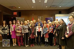 World Poetry Day Celebrated through Poems of Attila Ilhan in NYC