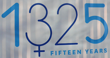 1325: Women, Security and Peace