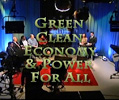 Green-Clean Economy and Power for ALL